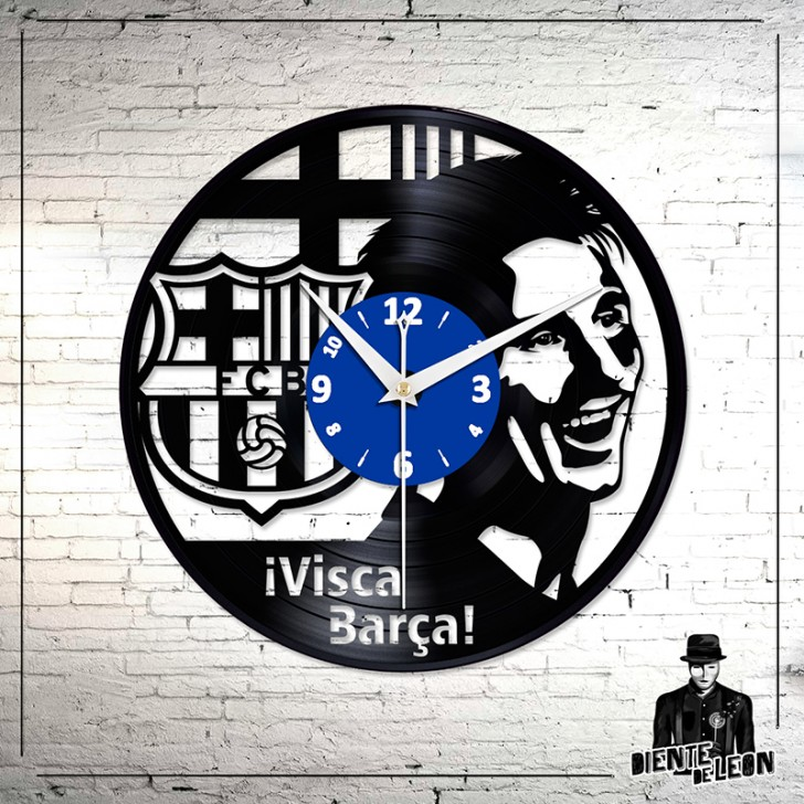 BARZA MESSI