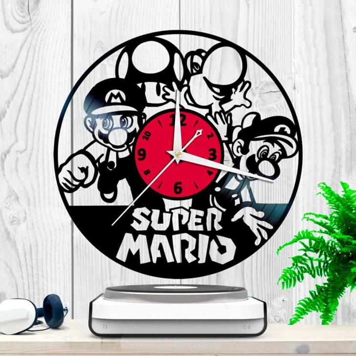 SUPER MARIO BROSS